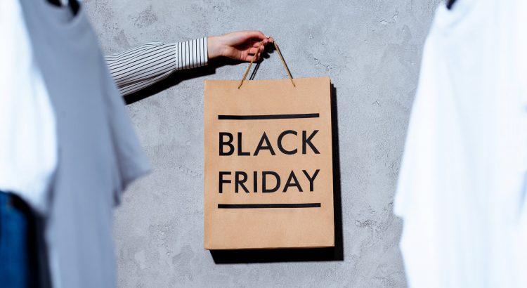 Aprenda a preparar a sua empresa para a chegada da Black Friday