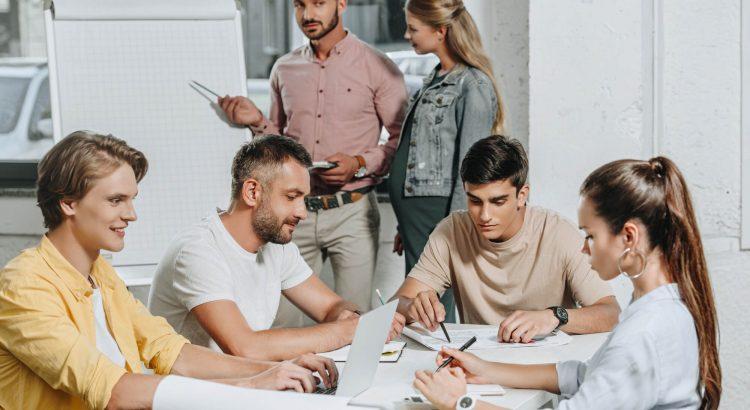 Saiba como começar uma estratégia de marketing de sucesso